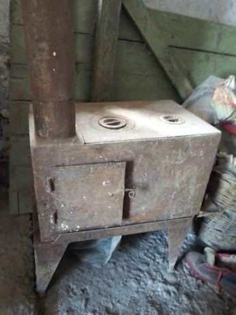 Продам плитку на дровах