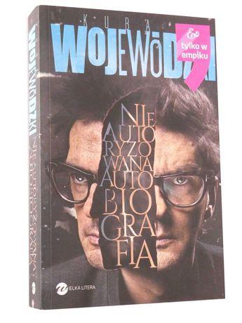 Nieautoryzowana autobiografia Wojewódzki 2810