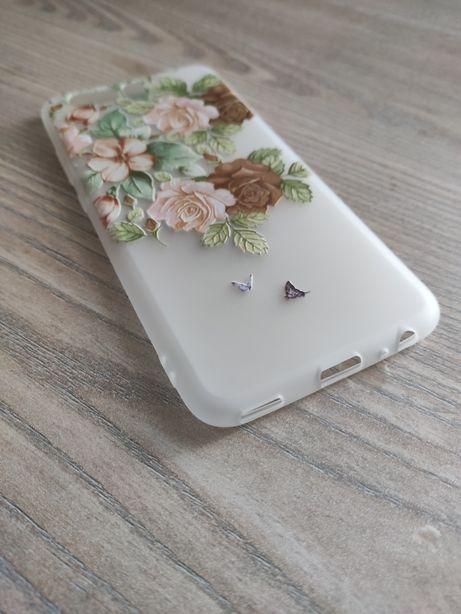 Etui--Plecki-- Huawei P10