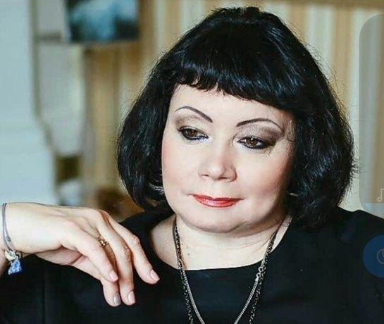 Ирина Бердина 8 курсов Таро, векторный портрет и ТД.