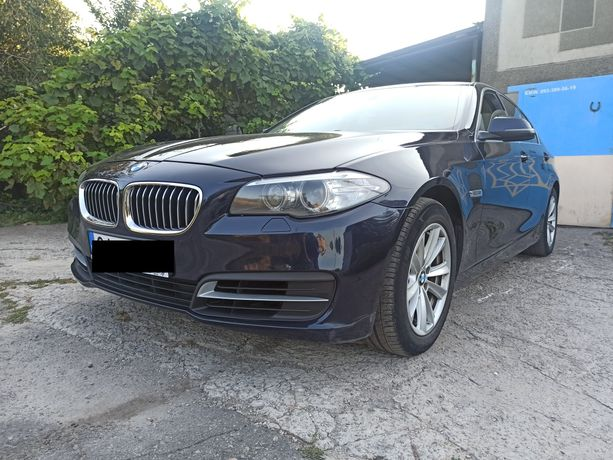 Двигун мотор двигатель BMW 520xd B47D20. Розборка. Разборка. Шрот