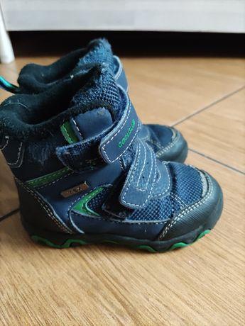 Kozaczki buty Cool Club r.22