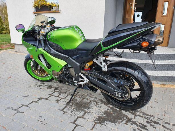 Kawasaki  ninja zx-600