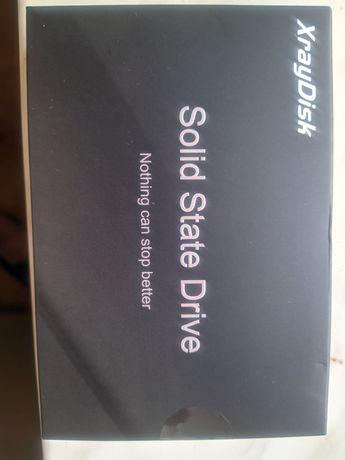 Ssd 240,256 gb. XrayDisk