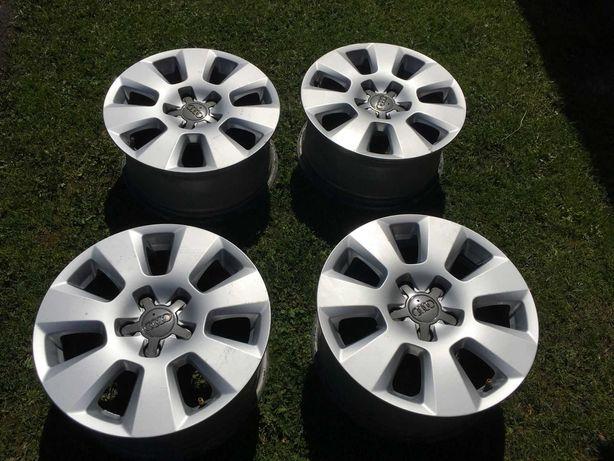 Felgi aluminiowe R16 5x112 ET37 Audi S-LINE