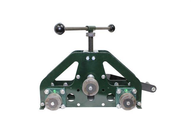 Трубогиб ТУР ручной станок для профильной и круглой трубы