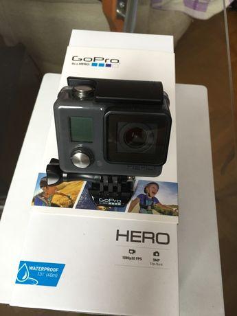 "Камера / экшн камера GoPro HERO, состояние ""как новая"""