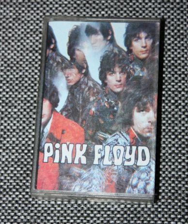 Kaseta magnetofonowa Pink Floyd - The Piper at the Gates of Dawn