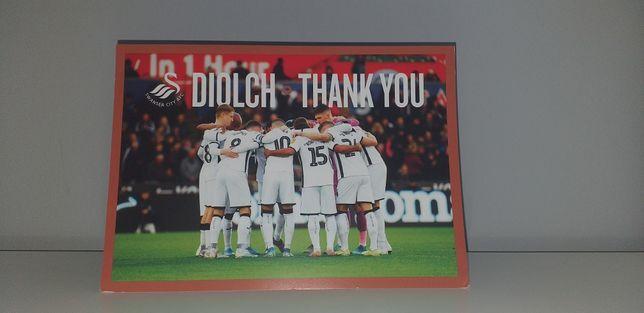 Autografy - Swansea City AFC