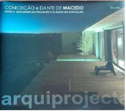 Arquiprojecta, de Conceição e Dante de Macedo