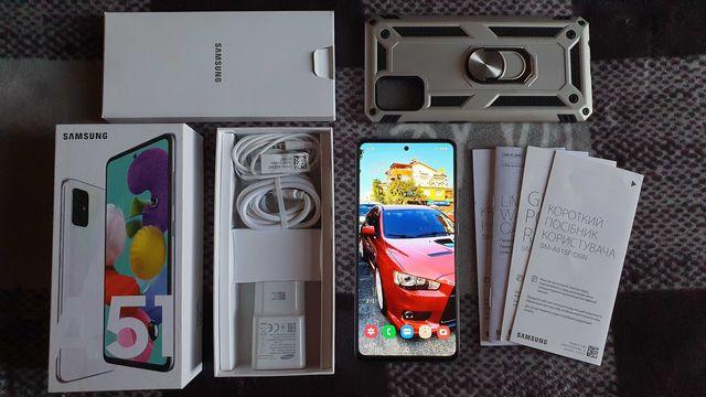 Идеал‼️ Samsung GALAXY A51 Duos (2020) на Подарок!
