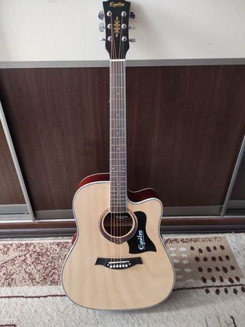 Продам нову гітару не користувались