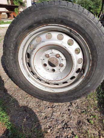 195 55 R16 Bridgestone літо диски шини  запаска на vito639 638