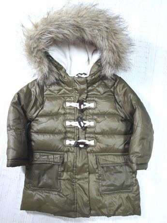 Зимняя куртка/ парка Gap