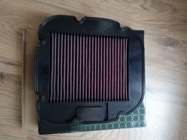 Filtr powietrza KN Suzuki DL 650