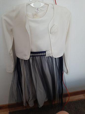 Sukienka rozm 140