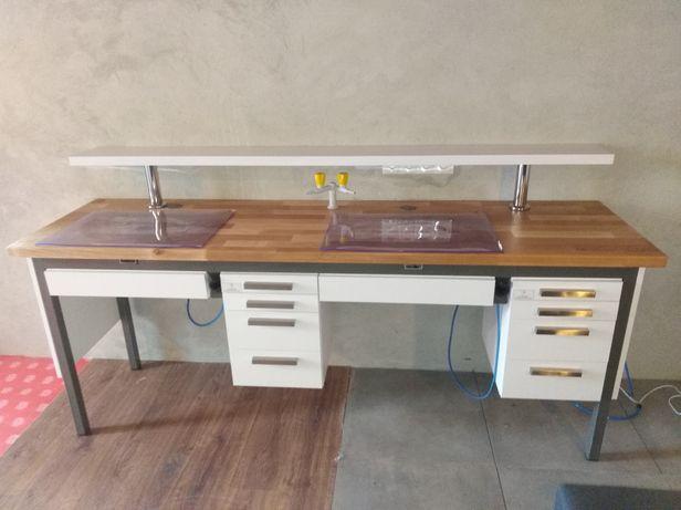 Biurko stół protetyczny