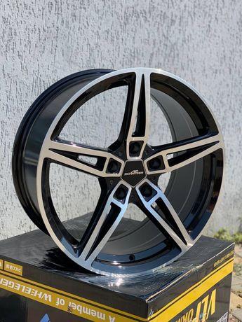 Продам/Обмен диски R18 5x120 Schnitzer 8J ET30 d74.1 BMW