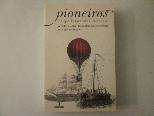 Pioneiros- Felipe Fernández-Armesto