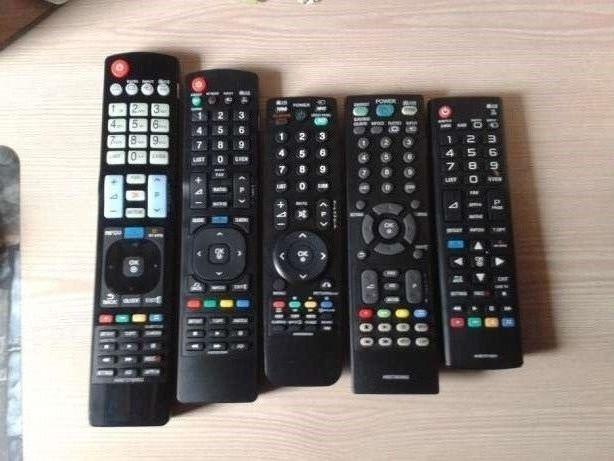 Продам пульт д/у для телевизора LG