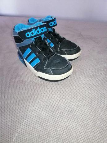 Buty adidas chłopięce 25 1/2