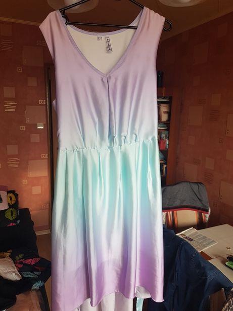 Sukienka ombre! Wyjątkowa i niepowtarzalna! Wesele komunia