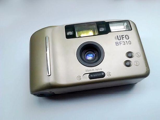Фотоаппарат UFO BF310 Плёночный, состояние