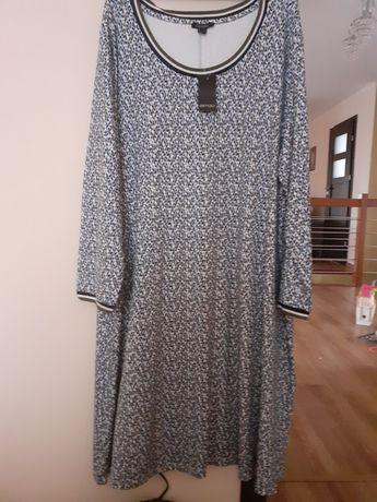 sukienka xxxxl