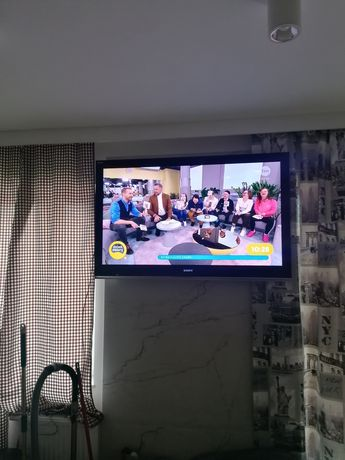 Sprzedam telewizor Sony Bravia KDL 52LX900