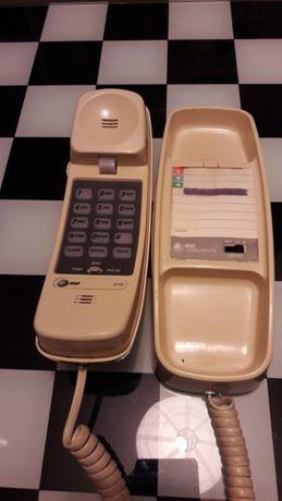 Telefon stacjonarny cultowy amerykański AT&T