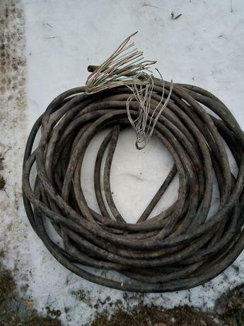Продам электрический кабель