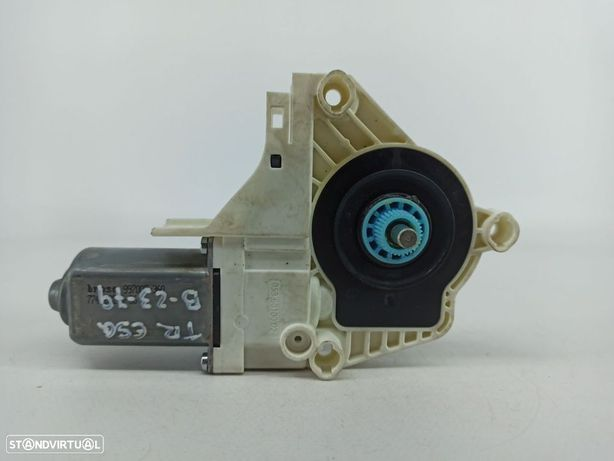 Motor De Elevador Trás Esquerdo Audi A6 Avant (4F5, C6)