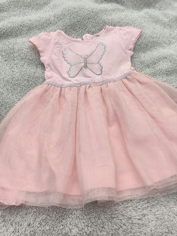 Дитячі Сукні, плаття, сарафани 80-86