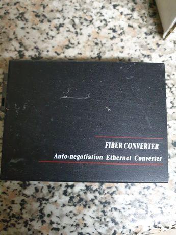 Продаю конвертер FIBER CONVERTER