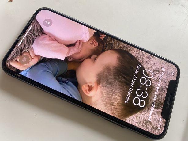 Iphone x (64gb) sprawny