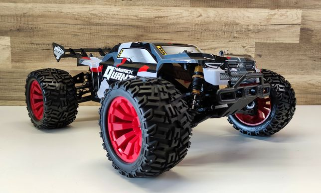 Maverick QUANTUM PLUS XT Flux 3S 1/10 4x4 Stadium Truck