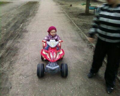 Квадроцикл только до 1 цена 599грн. Детский электромобиль квадроцикл