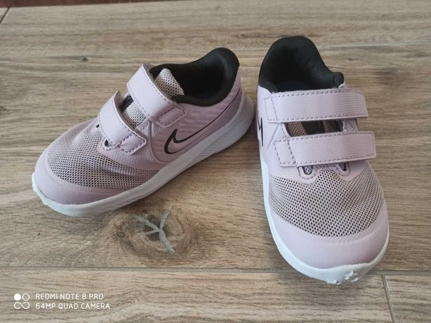 Dziecięce buty Nike Star Runner