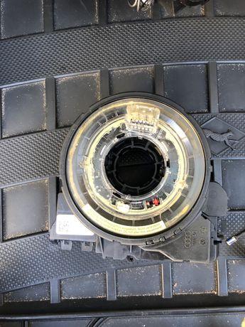 Audi a4 b8 2.0 tdi cjc q5 a5 подрулевой блок шлейф кольцо 8k0953568f