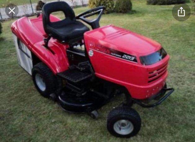 Honda 2213 mechanizm różnicowy traktorek kosiarka Castel garden