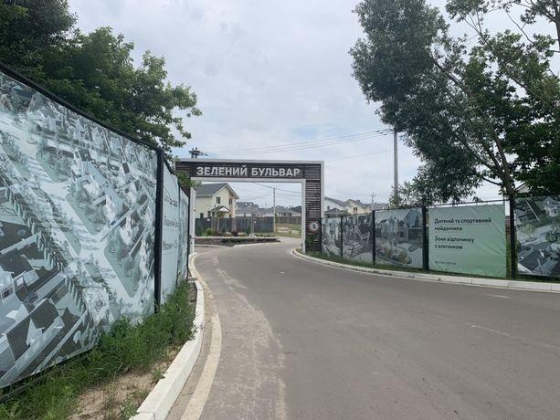 Продажа дома в Белогородке! Зеленый бульвар