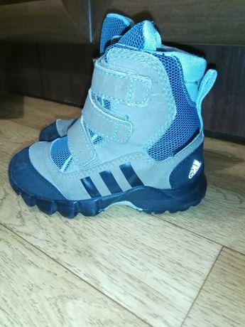Детские ботинки Adidas