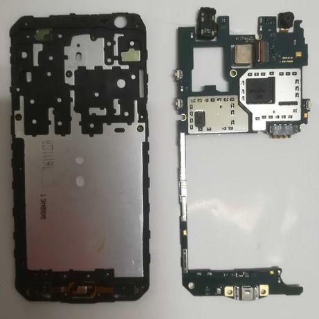 Smartphone Samsung J3 Dual Sim 2016 - Componentes