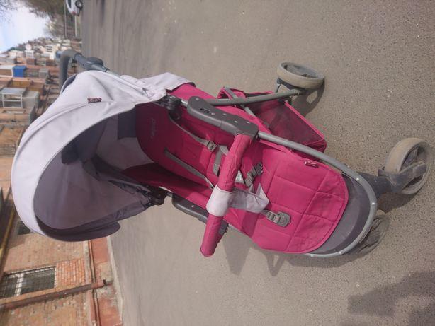 Дитячий візок 4baby rapid