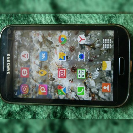 Продам б.у. Samsung galaxy grand neo plus 19060 i