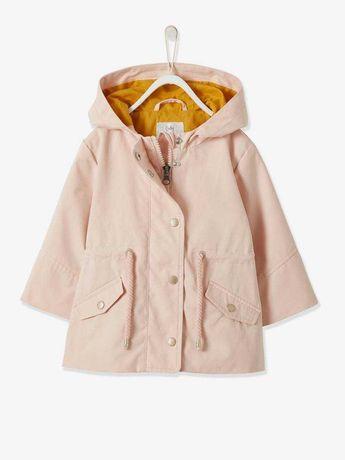 Куртка для девочки Vertbaudet 94 см