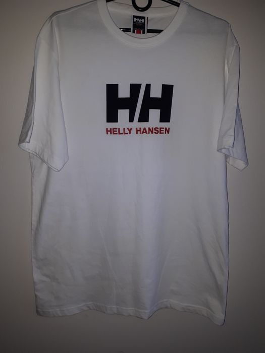 Tshirt męski Helly Hansen Piaseczno - image 1