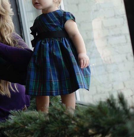 Платье для девочки  Ralph Lauren