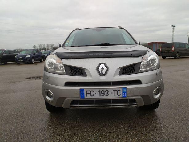 Renault Koleos 2008 2.0 dizel