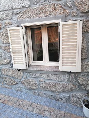 Portada mais janela